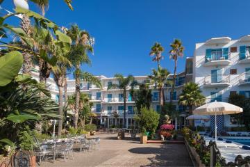 Отель H-TOP Planamar Испания, Коста дель Маресме, фото 1