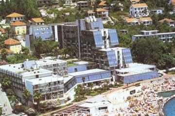 Отель Plaza Черногория, Герцегновская ривьера, фото 1