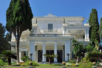 Отель Popi Star Hotel Греция, о Корфу, фото 1