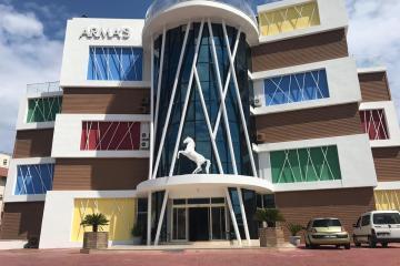 Отель Armas Beach Турция, Кемер, фото 1