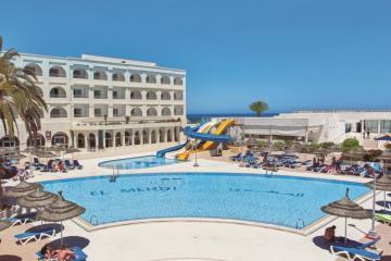 Отель Primasol El Mehdi Тунис, Махдия, фото 1