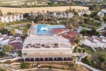 Отель Latchi Family Resort Кипр, Лачи, фото 1