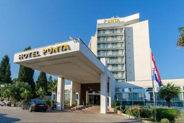 Отель Punta Vodice Хорватия, Северная Далмация, фото 1