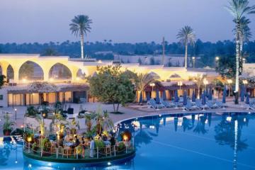 Отель Pyramids Park Resort Cairo Египет, Каир, фото 1