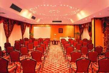 Отель Pyramisa Suites Hotel & Casino Египет, Каир, фото 1