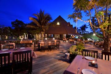 Отель Ramayana Koh Chang Resort & Spa Тайланд, Ко Чанг, фото 1