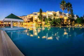 Отель Smartline Hammamet Regency Тунис, Хаммамет, фото 1