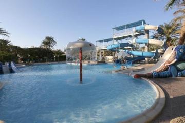 Отель ZYA Regina Resort and Aqua Park Hurghada Египет, Хургада, фото 1