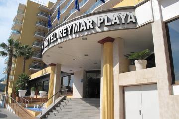 Отель Reymar Playa Испания, Коста дель Маресме, фото 1