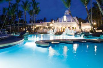 Отель Riu Bambu ClubHotel Доминикана, Пунта Кана, фото 1