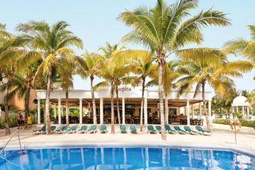Отель Riu Lupita Мексика, п-ов Юкатан, фото 1