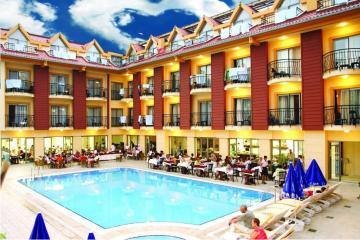 Отель Astoria Турция, Кемер, фото 1