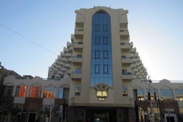 Отель Roma Host Way Hotel & Aqua Park Египет, Хургада, фото 1