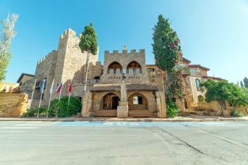 Отель Roman Boutique Hotel Кипр, Пафос, фото 1