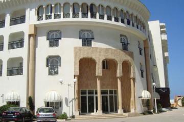Отель Novostar Royal Beach Тунис, Сусс, фото 1