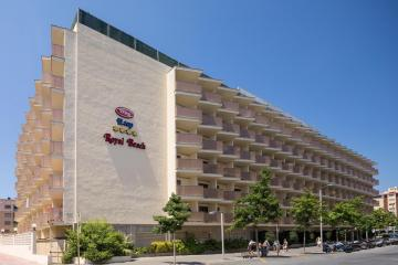 Отель H-TOP Royal Beach Испания, Коста Брава, фото 1