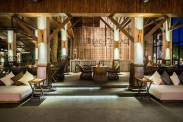 Отель Royal Cliff Beach Terrace Тайланд, Паттайя Юг, фото 1