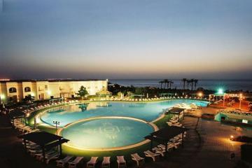 Отель Royal Aqua Beach Египет, Шарм-Эль-Шейх, фото 1
