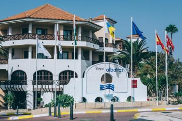Отель Muthu Royal Park Albatros Испания, о Тенерифе, фото 1