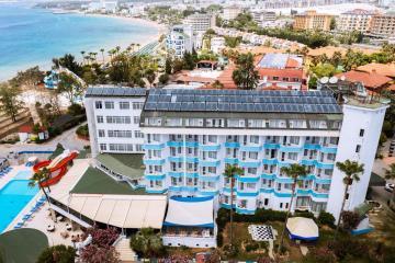 Отель Mysea Hotel Incekum Турция, Инжекум, фото 1