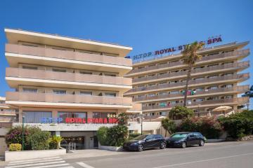 Отель H-TOP Royal Star Испания, Коста Брава, фото 1