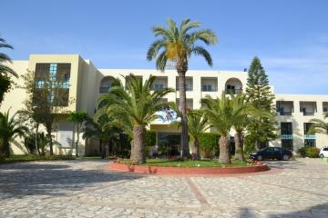 Отель Nerolia Hotel & Spa Тунис, Монастир, фото 1