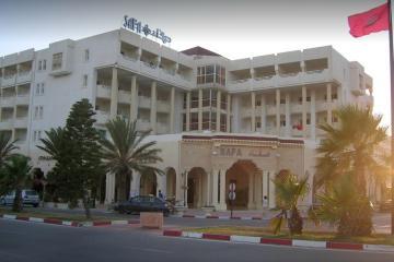 Отель Safa Тунис, Хаммамет, фото 1