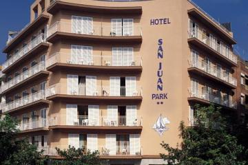Отель San Juan Park Испания, Коста Брава, фото 1