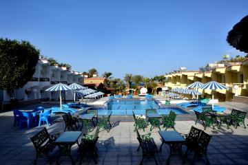 Отель Sand Beach Египет, Хургада, фото 1
