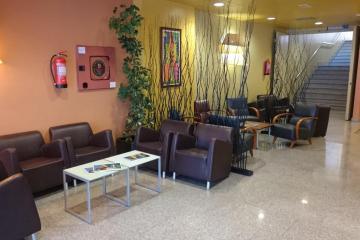 Отель Athene Neos Испания, Коста Брава, фото 1