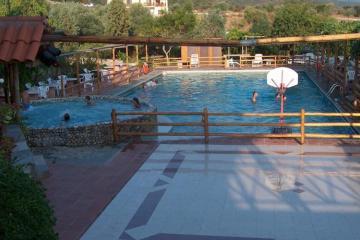 Отель Athorama Греция, Афон, фото 1