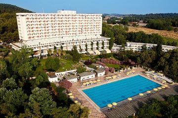 Отель Bomo Athos Palace Hotel Греция, Халкидики-Кассандра, фото 1
