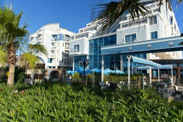 Отель Sea Life Family Resort Турция, Коньяалты, фото 1