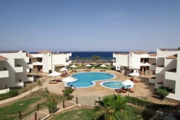 Отель Sea Sun Египет, Дахаб, фото 1
