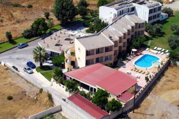 Отель Sevastos Studios Греция, о Родос, фото 1