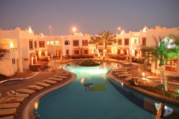 Отель Sharm Inn Amarein Египет, Шарм-Эль-Шейх, фото 1