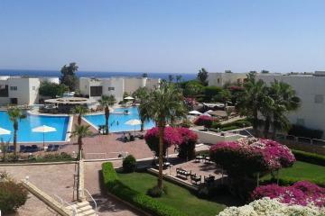 Отель Sharm Reef Resort Египет, Шарм-Эль-Шейх, фото 1