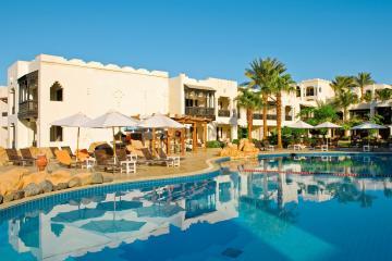 Отель Sharm Plaza Египет, Шарм-Эль-Шейх, фото 1