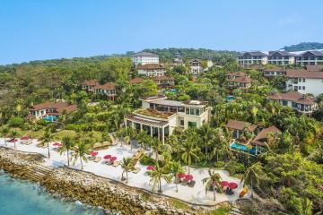 Отель InterContinental Pattaya Resort Тайланд, Паттайя Юг, фото 1