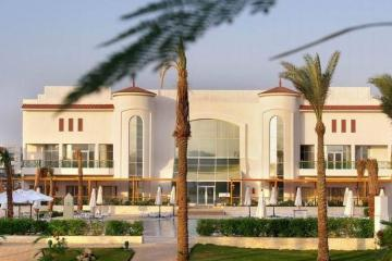 Отель Cyrene Island Hotel Египет, Шарм-Эль-Шейх, фото 1