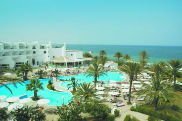 Отель Sol El Mouradi Skanes Тунис, Монастир, фото 1
