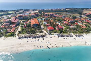 Отель Sol Varadero Beach Куба, Варадеро, фото 1