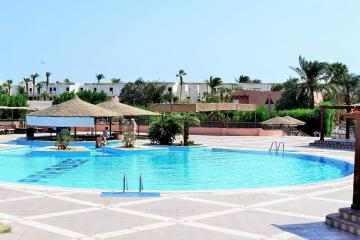 Отель Balina Abu Soma Beach Resort Египет, Сафага, фото 1