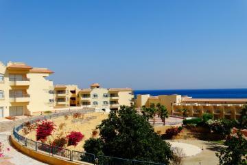 Отель La PLaya Beach Resort Египет, Таба, фото 1