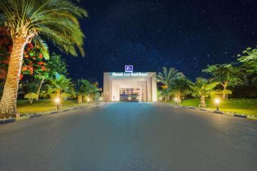 Отель Pharaoh Azur Resort Египет, Хургада, фото 1