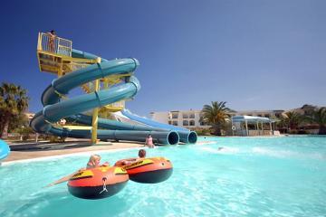 Отель Palmyra Aqua Kantaoui Тунис, Сусс, фото 1
