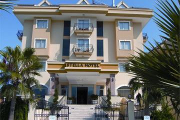 Отель Stella Hotel Турция, Чамьюва, фото 1