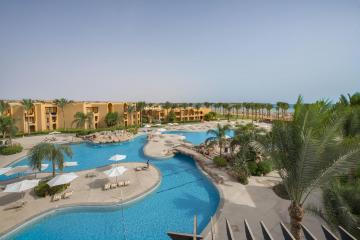 Отель Stella Di Mare Beach Resort & Spa - Makadi Bay Египет, Макади, фото 1