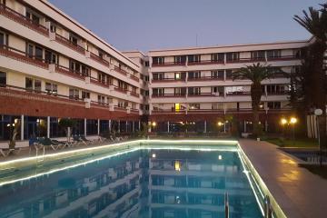 Отель Bahia City Hotel Марокко, Агадир, фото 1