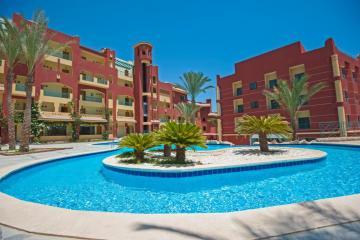 Отель Sun & Sea Hotel Египет, Хургада, фото 1